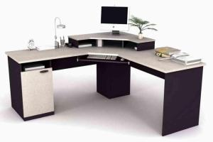 Modern Corner Desk Home Office Decor Ideasdecor Ideas