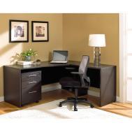 Modern Corner Desks Home Office Shape Design
