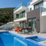 Modern Designed Duplex Villa Kalkan Luxury Life