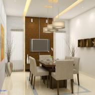 Modern Dining Room Design After Mksblogcom