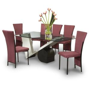 Modern Dining Room Table Set Dands