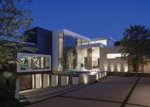 Modern Driveway Interior Design Ideas