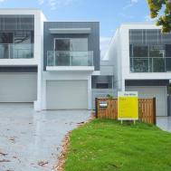 Modern Eco House Plans