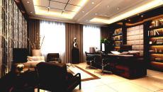 Modern Executive Office Interior Designcool