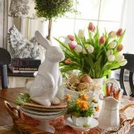 Modern Farmhouse Easter Decor Ads