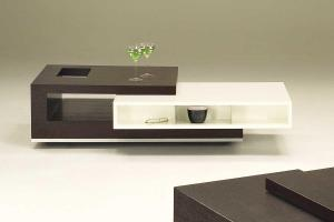 Modern Furniture Coffee Table Design 2011