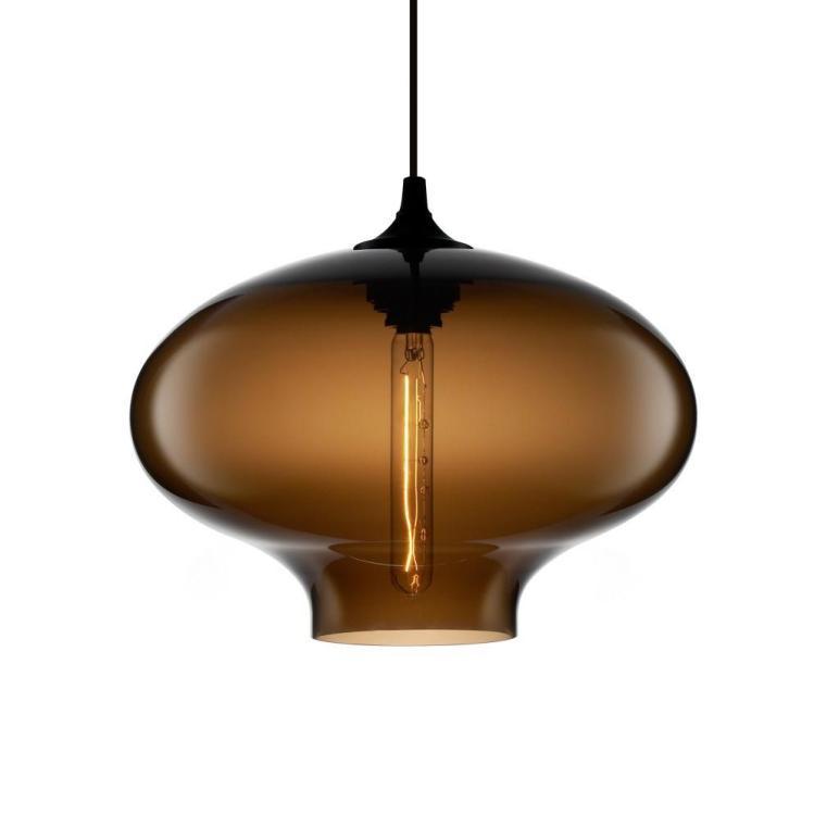 Modern Hanging Light Fixtures Beautiful Details