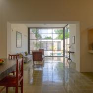 Modern Home Colonial Flair Sold Merida Yucatan Real