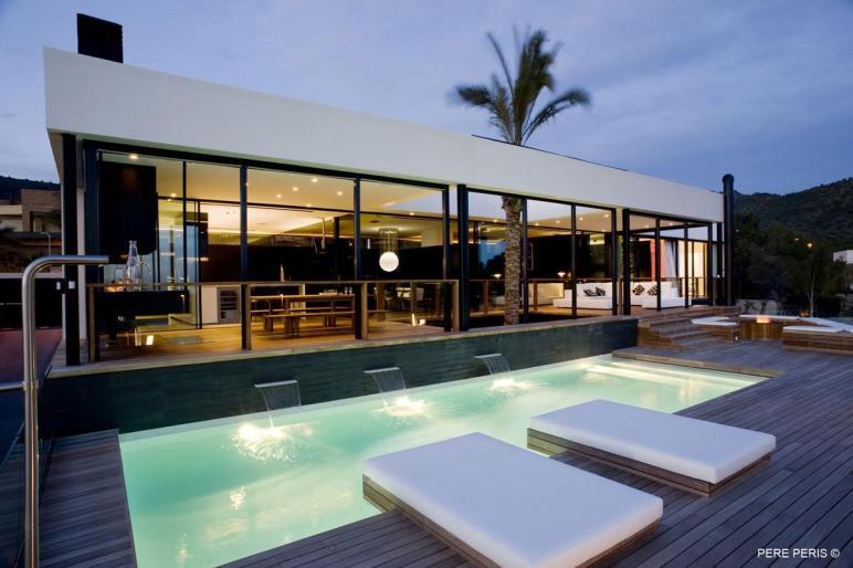Modern House Architecture Magazine