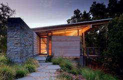 Modern House Plans Shed Roof