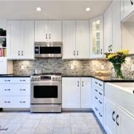 Modern Industrial Kitchen Design Ideas