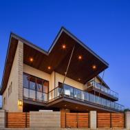 Modern Industrial Vanguard Studio Inc Austin Texas