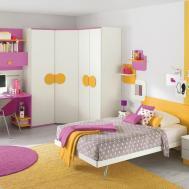 Modern Kid Bedroom Design Ideas