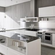 Modern Kitchen Kitchens Design Italian Maker Ged