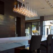 Modern Kitchen Pendant Lighting Trendy Appeal