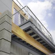 Modern Loft Design Liquid Octadia Urban Lofts