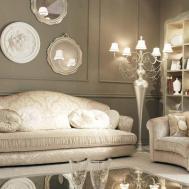 Modern Luxury Design Classic Decor Has