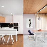 Modern Minimalist House Design Ideas Applied