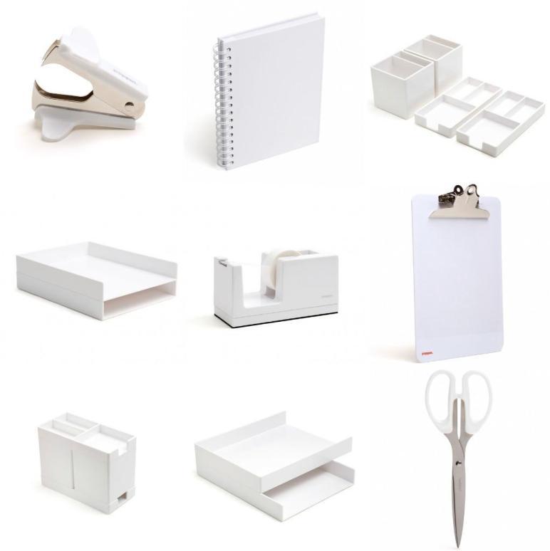 Modern Office Accessories Desk Dands