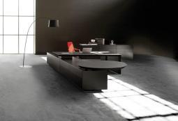 Modern Office Desk Furniture Design Home Designs Project
