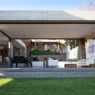 Modern Rustic Sensation Garden House Salvador