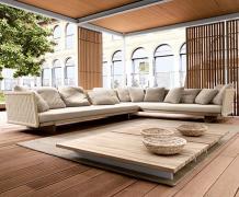 Modern Sectional Sofa Designs Iroonie