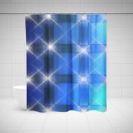 Modern Shower Curtains Contemporary