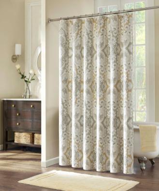 Modern Shower Curtains Fresh