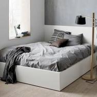 Modern Stylish Scandinavian Bedroom Decor Ideas