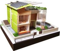 Modern Sustainable Home Plans Design Style