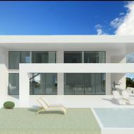 Modern Turnkey Villas Spain France Portugal