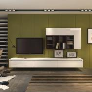 Modern Units Bedroom New Wall Unit