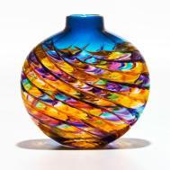 Modern Vases City Lights Michael Trimpol Boha
