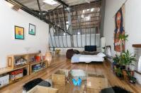 Modern Warehouse Converted Loft Lofts Rent North