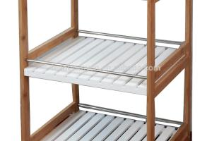 Modern Wooden Kitchen Trolley Best Prices Sell Buy