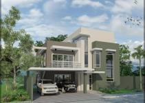 Modern Zen House Design Floor Plan Philippines Home