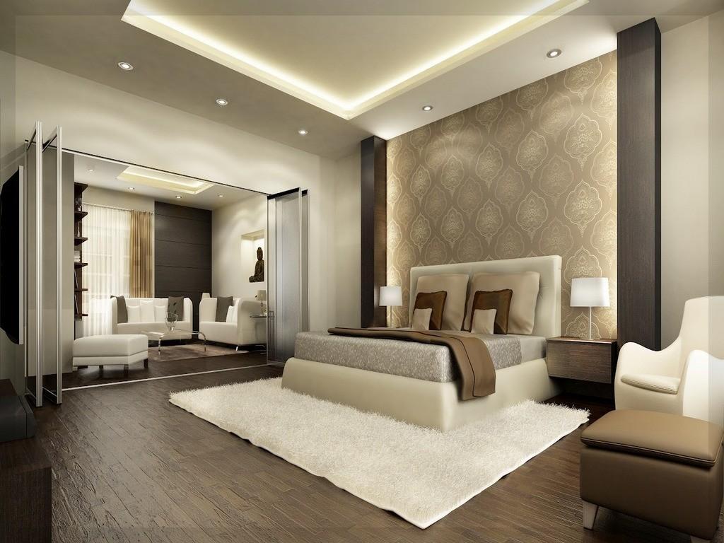 modern schlafzimmer ideen