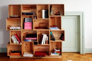 Modular Shelves Alightdelight