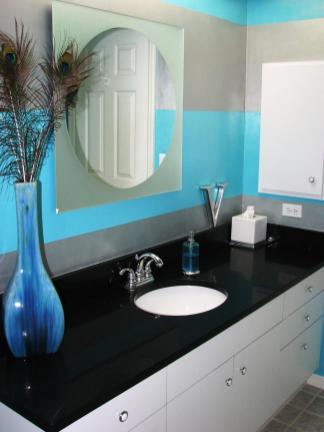 Monochromatic Bathrooms Designs Love