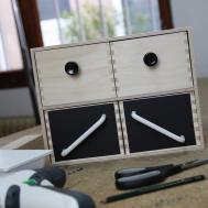 Moppe Hack Puppenk Che Selber Bauen Ganz Einfach