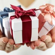 More Gifts Economics Student Society Australia