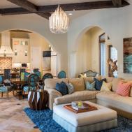 Moroccan Style Living Rooms Interior Design