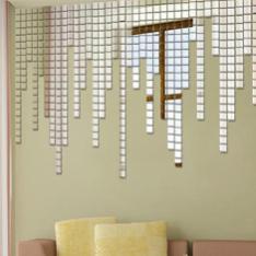 Mosaic Mirror Tiles Promotion Shop Promotional