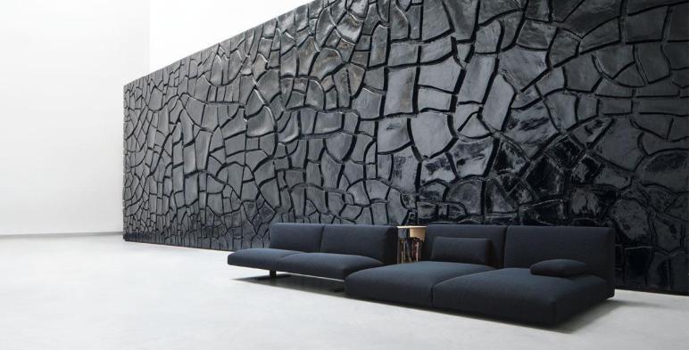 Mosspink Sofa Ultra Modern Seating Design