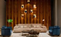 Most Luxurious Brands Discover Salone Del Mobile