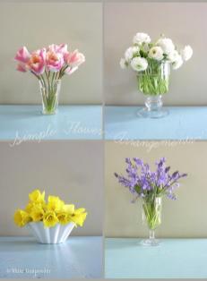 Mother Day Flowers Fran Chocolates White Gunpowder