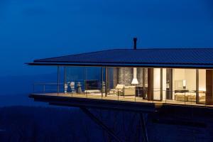 Mountain Home Architecture Magazine