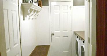 Mudroom Laundry Room Hometalk
