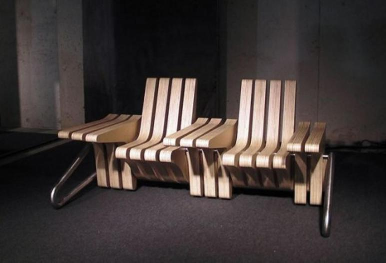 Multifunctional Wooden Furniture Designs Unique