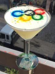 Must Mix Olympic Cocktail Chilled 100 Member Rael